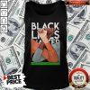 Good Black Lives Matter 2020 Strong Hand Tank Top