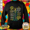 Top I Never Wanted The Throne Boot Equal Women Sweatshirt