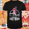 Love 1915 Forever Chief Wahoo 9 Shirt