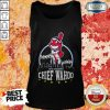 Love 1915 Forever Chief Wahoo 9 Tank Top