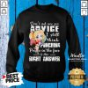 Harley Quinn Don't Ask Me For Advice I Still Think Punching Sweatshirt