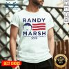 Perfect Randy Marsh I Thought This Was America 2020 V-neck