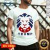 Perfect Trump Maga Lion V-neck