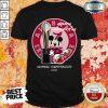 Hurt Mickey Mouse Alabama Championship 2021 Shirt
